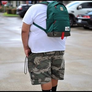 The North Face Day Pack